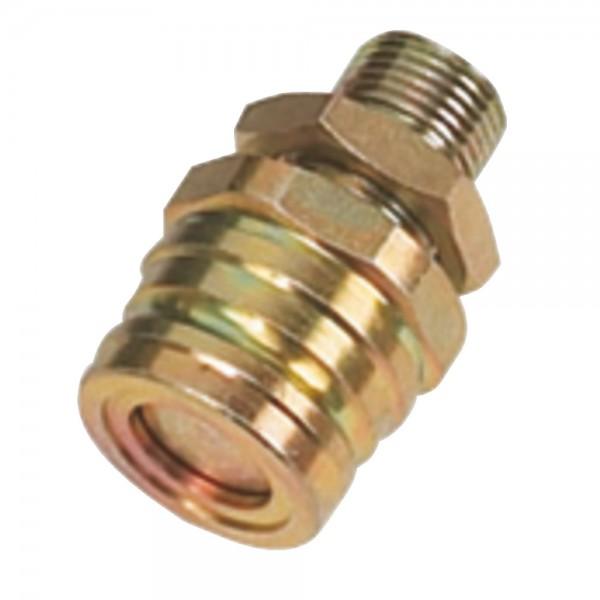 Stecker für Bremsleitung
