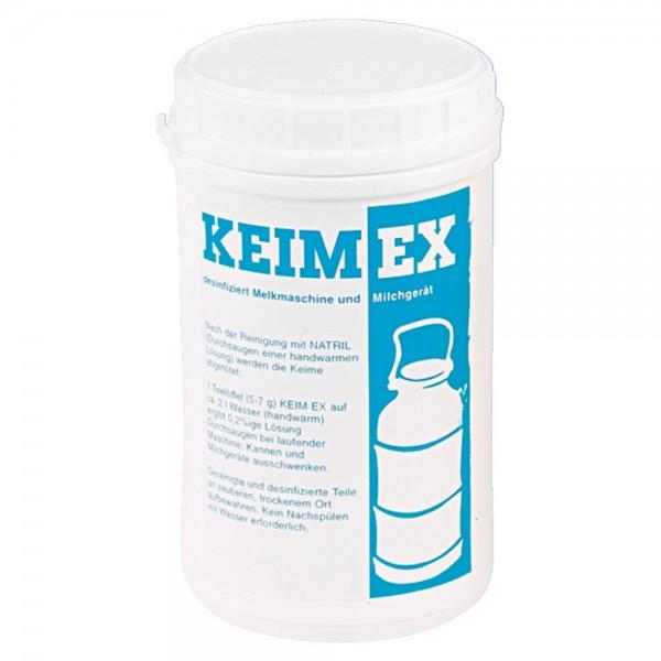 Desinfektionsmittel KEIMEX, 1 kg *