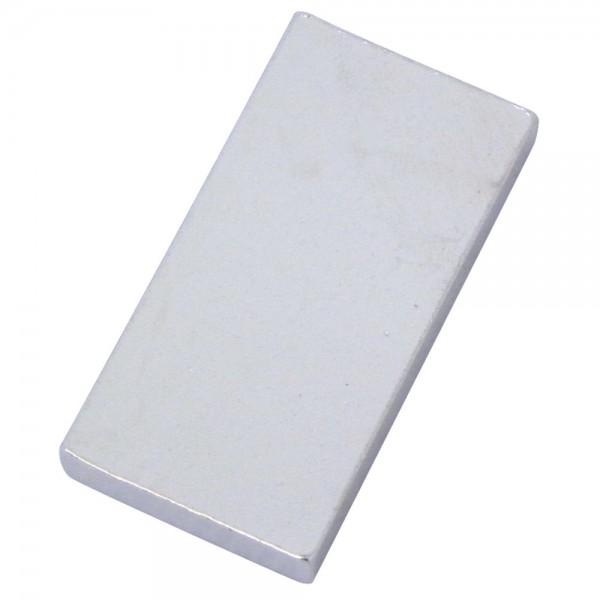 Blindstelle für Schlagstempel, 20 mm