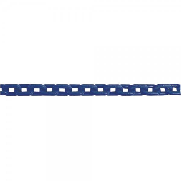 Hochfeste 4-kant Stahlkette