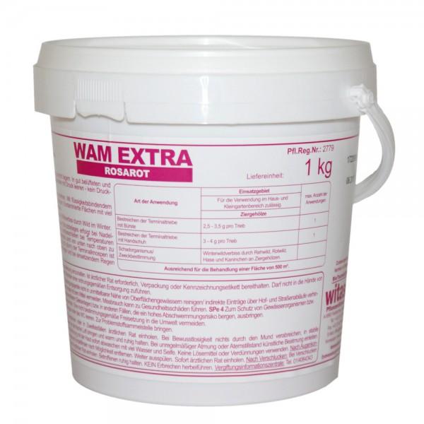 Super Verbiss-Schutzmittel WAM Extra rosa   Verbiss- und Fegeschutz &JG_15