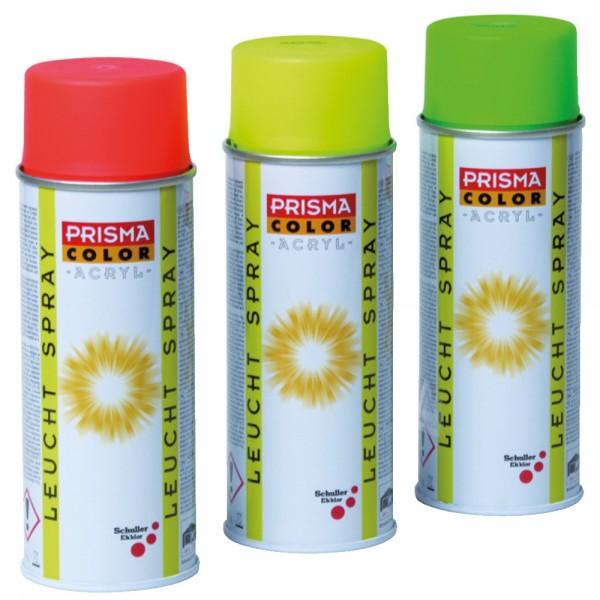 Prisma Color Leuchtspray