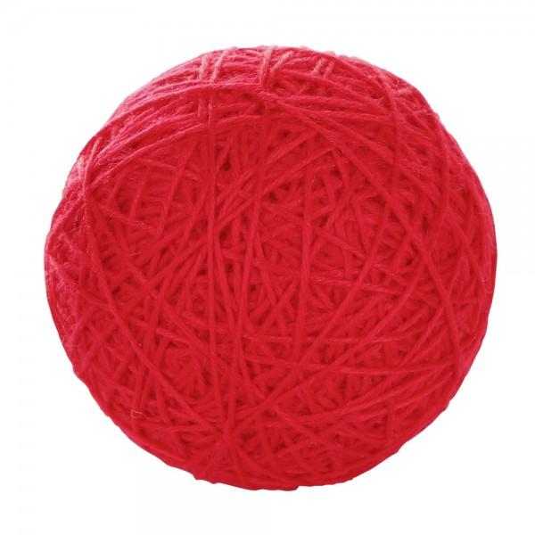 Wollspielball