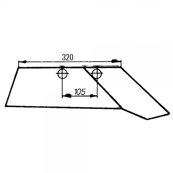 Klingenschar DU30 S