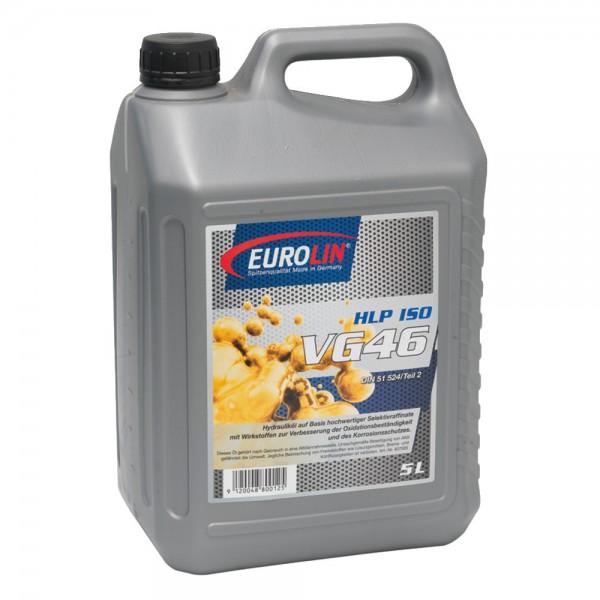 Hydrauliköl HLP ISO-VG 46
