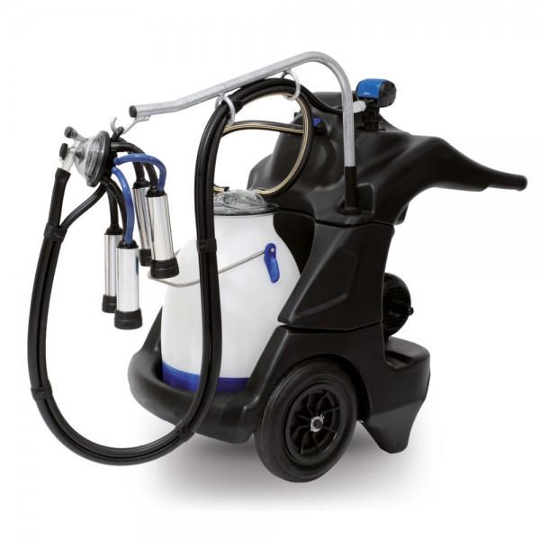 Melkmaschine für Rinder PMM230 ITALIA
