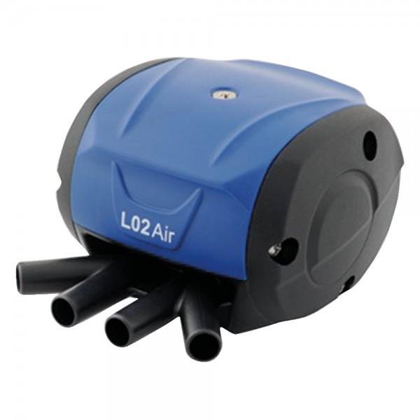Pulsator L02 Air, passend für Melotte