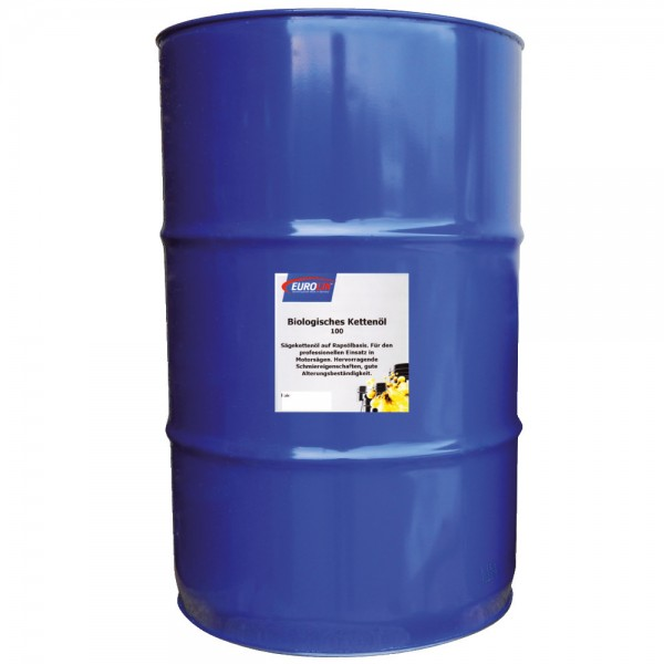 Bio Kettenöl 100