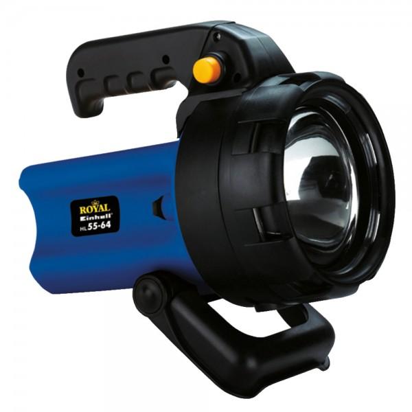 Akku-Halogenlampe HL55-64
