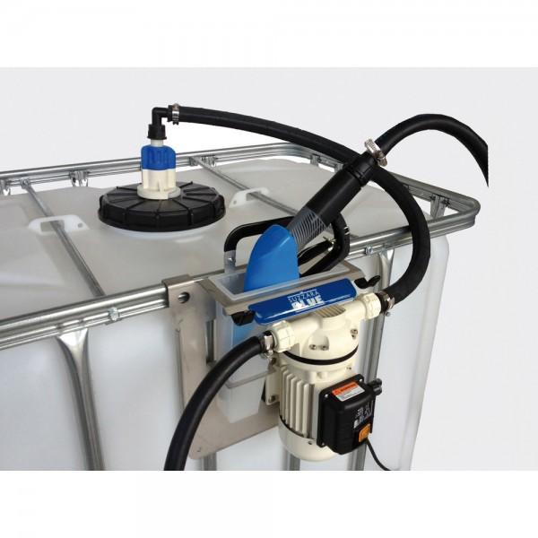 IBC Elektropumpe AdBlue
