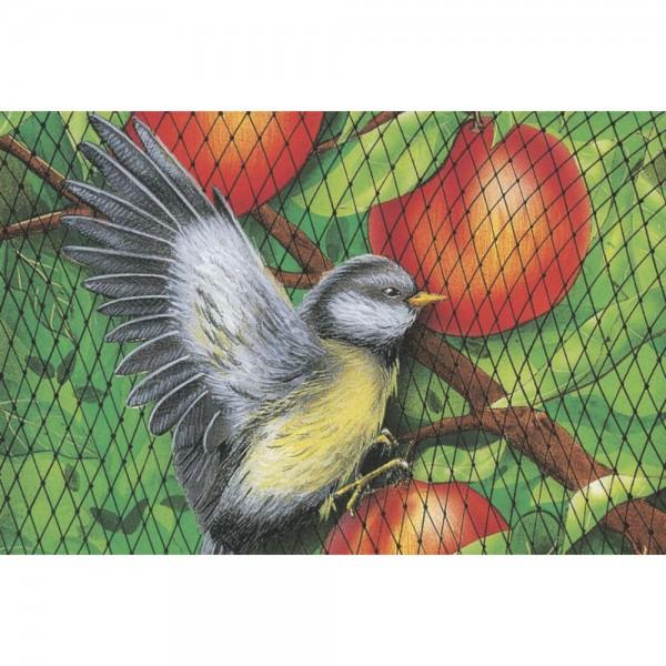 Vogelschutznetz Ortonet 13mm