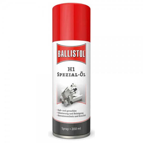 Ballistol H1 Spray 200 ml