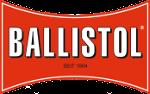 BALLISTOL-Slogan