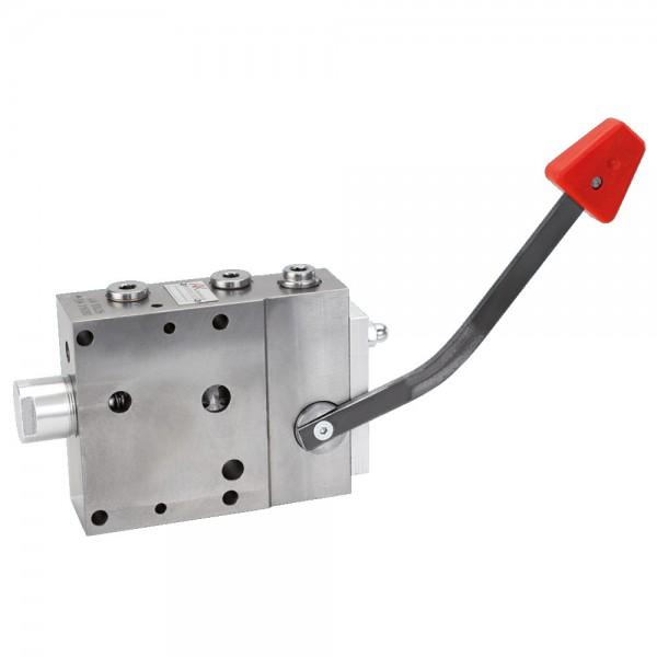 Zusatzsteuergerät zu Bosch-Hydraulik SB7