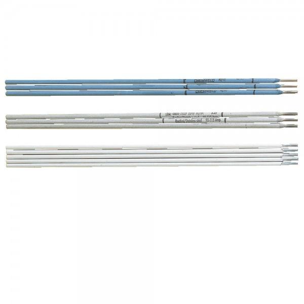 Spezialelektroden für Baustähle-Eisen