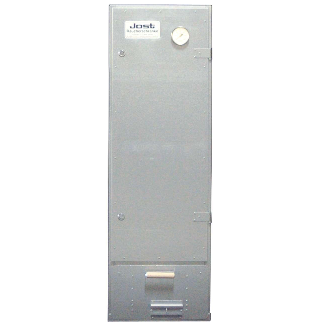 Räucherofen RS40-H, Außenmaße: BxTxH 450x365x1400 mm im FAIE ...