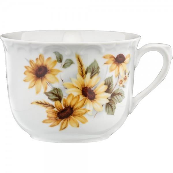 Kaffeebecher Sonnenblume 0,3 l