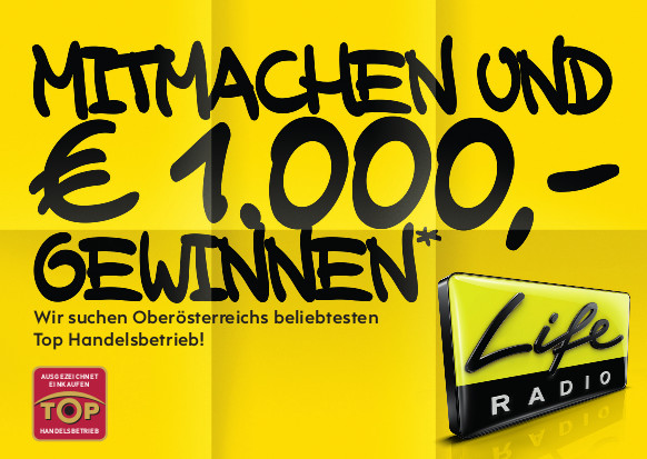 FAIE-Life-Radio-TOP-Handelsbetrieb