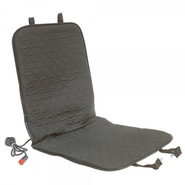 Fahrzeugsitzkissen heizbar