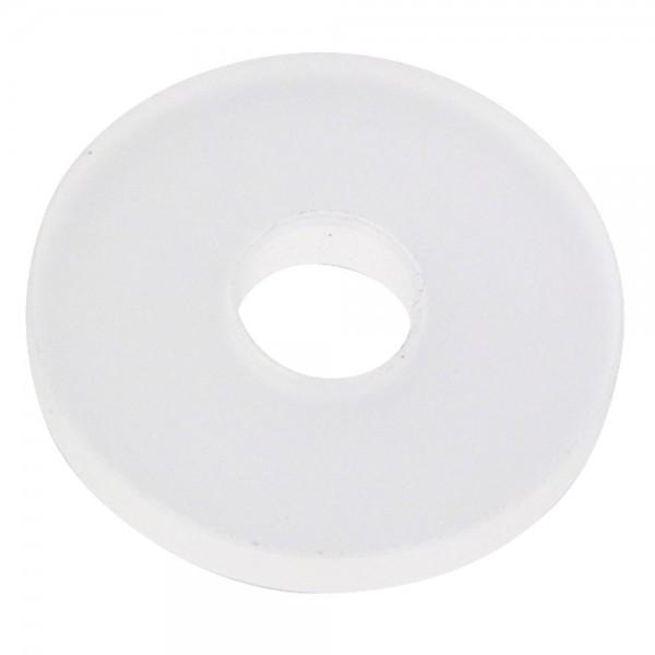 PVC-Scheibe zu Rändelschraube, 5 Stk.