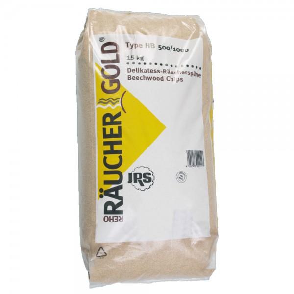 Buchenräuchermehl 15 kg