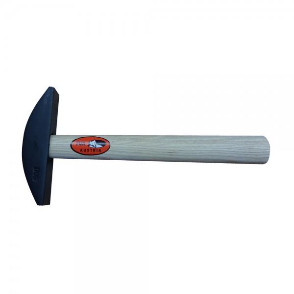 Dengelhammer 500 g mit Stiel