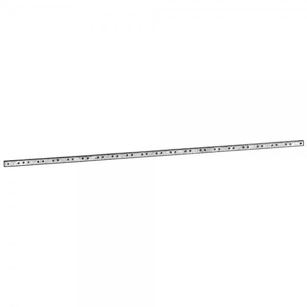 Messerrücken zu Messerkopf N35, 1800 mm