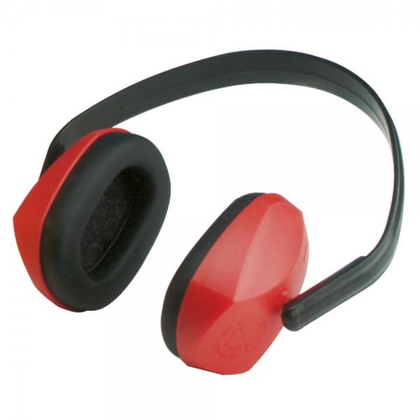 Gehörschutz mit Bügel