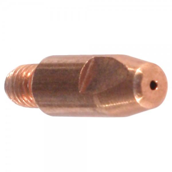 Kontaktrohr Elmag MB25 – 0,8mm